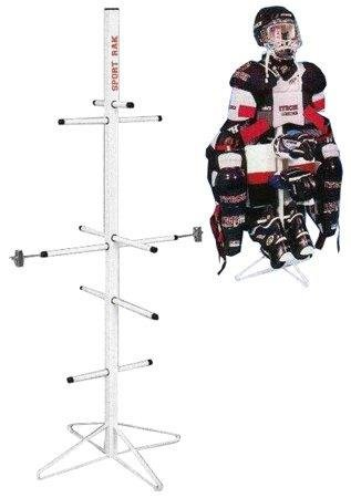 The 8 best ice hockey equipment drying rack