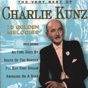 Free latest Shipping New Very Best of Charlie Kunz