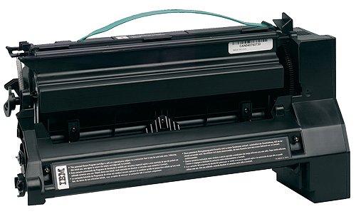 IBM Return Prog. Toner Cartridge, Magenta (Prog Magenta Toner)