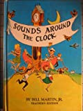 T/E Sounds Around the Clock 72, W. Martin, 0030861942