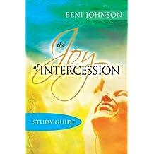 Joy of Intercession Study Guide