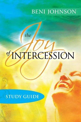 Joy Intercession Participants Guide Intercessor