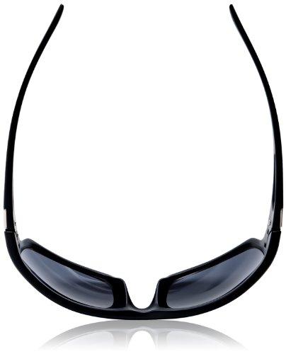 unique Soleil Black Taille Noir ATOMIC Lunettes Homme Shiny de EYELEVEL Zqzw1F