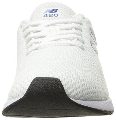 New Balance MRL420 chaussures weiß tFSICV8