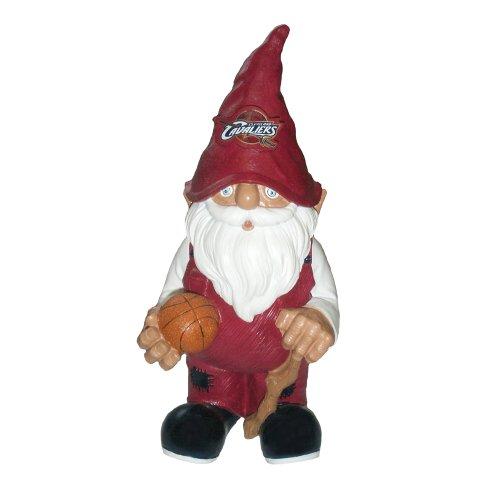NBA Cleveland Cavaliers Garden Gnome