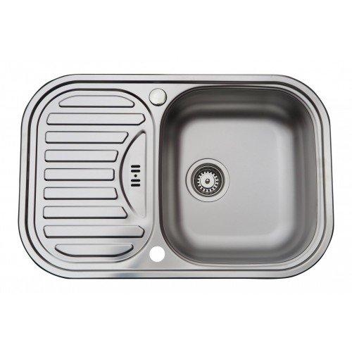 Opinioni per Lavello da cucina in acciaio inossidabile /