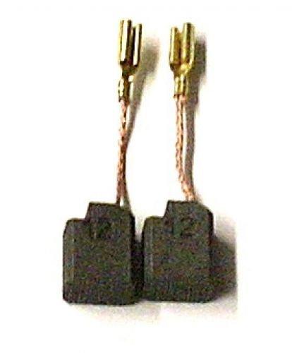 Escobillas de carbó n DeWalt D 28111, D 28132 C, D 28133 MGE