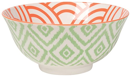 Now Designs Stamped Bowls Design