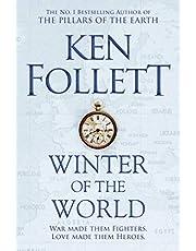Winter of the World: Ken Follett