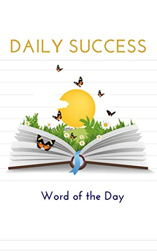 Daily Success: Word of the Day