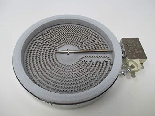 Whirlpool Radiant Range - Whirlpool W8273994 Range Radiant Surface Element Genuine Original Equipment Manufacturer (OEM) Part