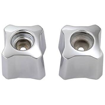 BRASSCRAFT Sh2536 Kohler Armaturen Griff Paar Für Toilette Und Küche  Wasserhahn Anwendungen