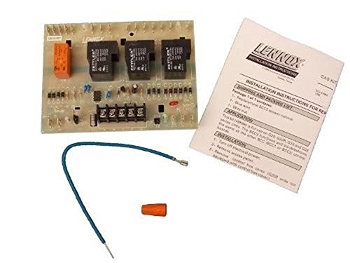 Heating, Cooling & Air Lennox 48K98 OEM Control Circuit Board by Air Conditioners