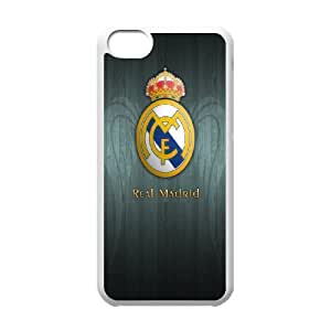 Generic Case Real Madrid For iPhone 5C G7G6153644