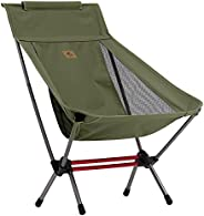 Naturehike Folding Moon Chair Ultralight Portable Outdoor Folding Outdoor Fishing Camping Chair Backrest Stool