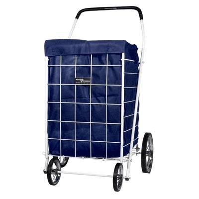SHOPPING CART LINER - BRAND NEW - GROCERY - BLUE Innovative Home COMINHKR002365
