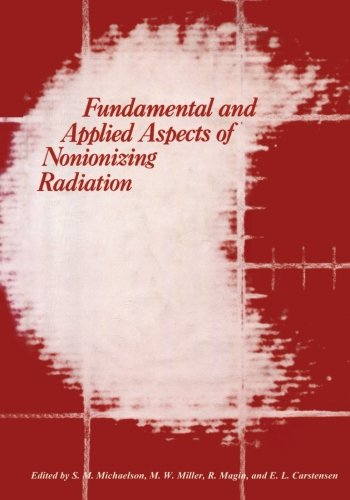 Fundamental and Applied Aspects of Nonionizing Radiation