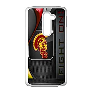 Usc Trojans Cell Phone Case for LG G2