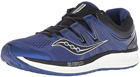 Saucony Men s Hurricane Iso 4 Running Shoe