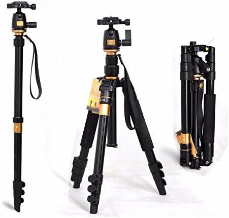 bestshoot qingzhuangshidai Compacto cámara réflex Digital trípode ...