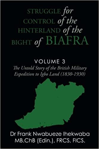 Struggle for Control of the Hinterland of the Bight of
