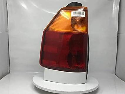 GMC ENVOY TAIL LIGHT PASSENGER SIDE 2002 2003 2004 2005 2006 2007 2008 2009