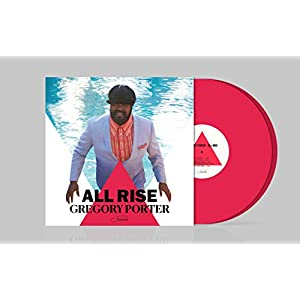 All Rise (Amazon Exclusive Red Vinyl) [VINYL]