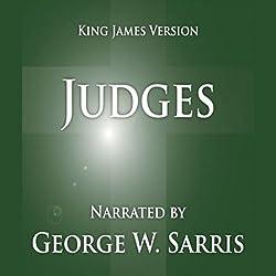 The Holy Bible - KJV: Judges