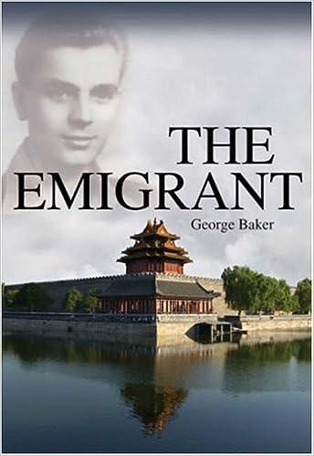 Book The Emigrant