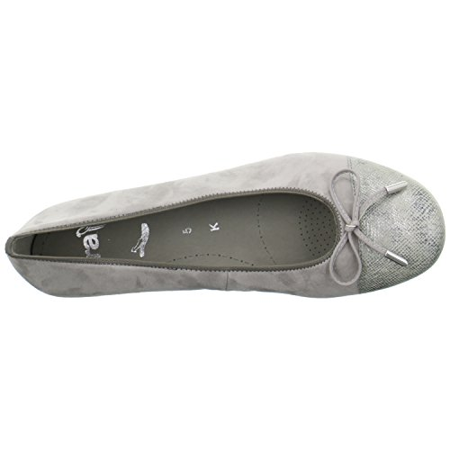Ara Shoes - Brügge - 123204611 - Color: Gris - Size: 37.5
