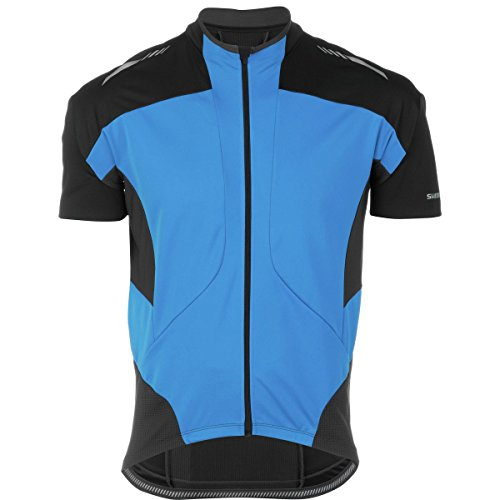 Shimano Mirror Cool Jersey Color All