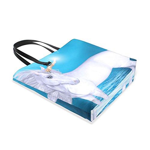 Sac ISAOA femme porter tote Taille 001 multicolore l'épaule à à unique pour EEZpr7q