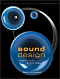 Sound Design, David Attwood, 1840005068