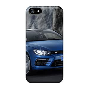 New Shockproof Protection Cases Covers For Iphone 5/5s/ Volkswagen Scirocco (2014) Cases Covers