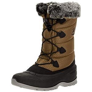Kamik Women's Momentum2 Snow Boot