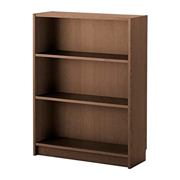 Ikea Billy Libreria Marrone Effetto Frassino 80 X 28 X 106 Cm