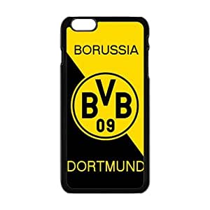 Cool Painting BVB Borussia Dortmund Cell Phone Case for Iphone 6 Plus