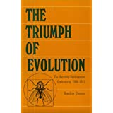 The Triumph of Evolution: Heredity Environment Controversy, 1900-1941