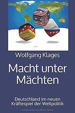 Wolfgang Klages