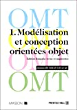 img - for OMT, tome 1 : Mod lisation et conception orient es objet book / textbook / text book