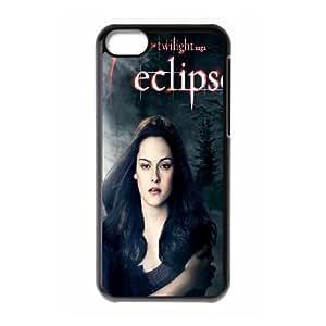iPhone 5C Phone Case Black Twilight BFG581631