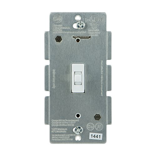 GE Z-Wave Plus Wireless Smart Lighting Control...