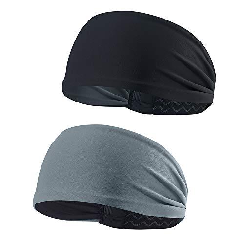 AXBXCX Non Slip Silicone Sweatband Sweatbands product image
