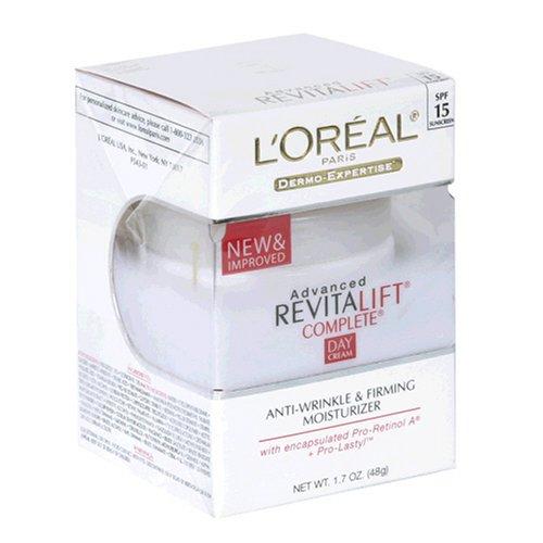 L'Oréal Paris Revitalift Crème de Jour avancée complet, 1,7 once