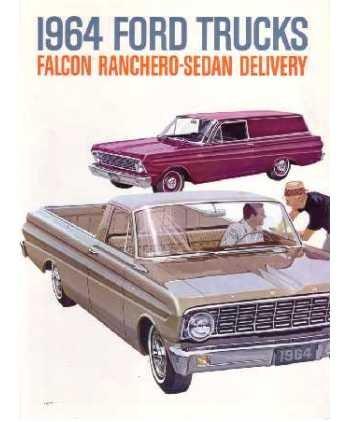 Ford Falcon Restoration - 6