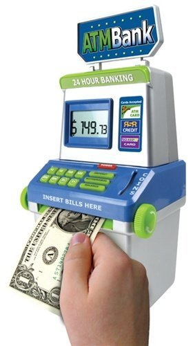 Zillionz ATM Savings Bank