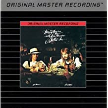 Mobile Fidelity Original Master Recording: Loggins & Messina : Sittin' In