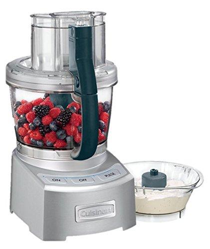 cuisinart 12 cup processor - 8