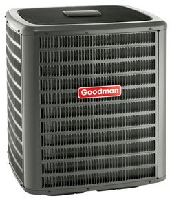 Goodman 18 SEER 5 Tons 2-Stage Air Conditioner