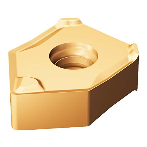 Sandvik Coromant 345N-1305e-pw81030Coromill 345Insert pour fraisage 25861258